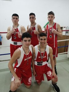 Torneo PB Cup di Taranto